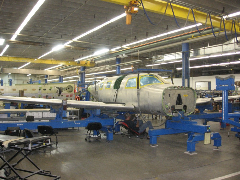 Local Manufacturers in Indian River, Florida